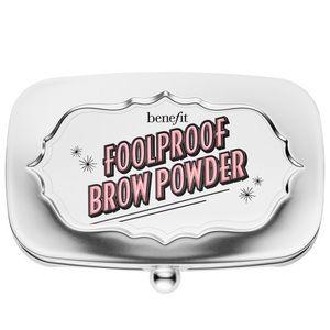 🌟 NEW Benefit Foolproof Brow Powder (Shade 5) 🌟